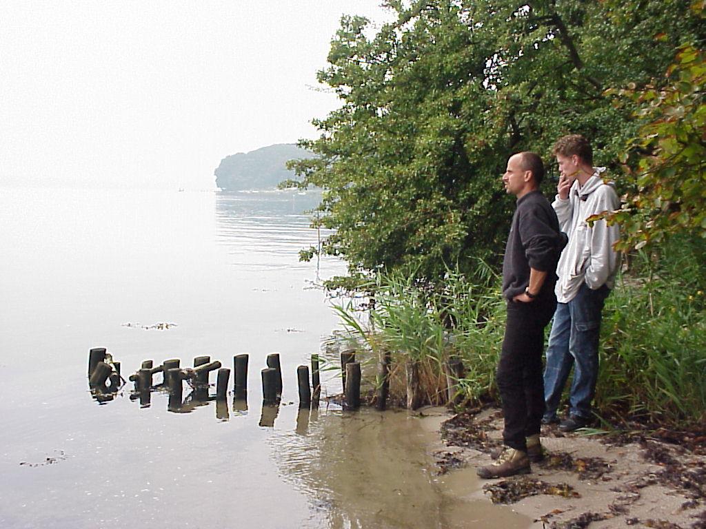 1999-09-Louis-Berendsen-Wart-Kool-Middelfart-Denemarken