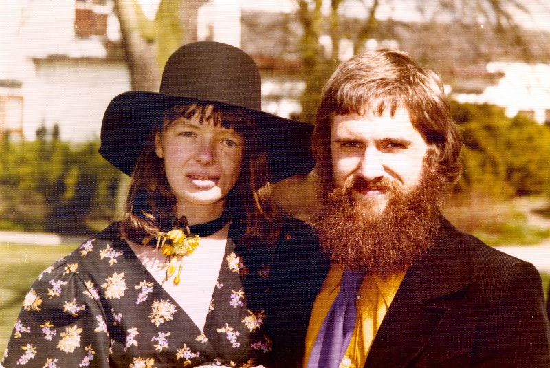 1977-Getrouwd