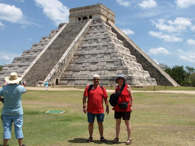 2008 Mexico