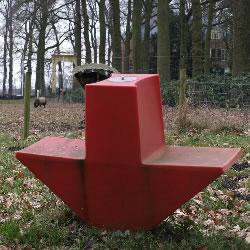 Rode-Pijlen
