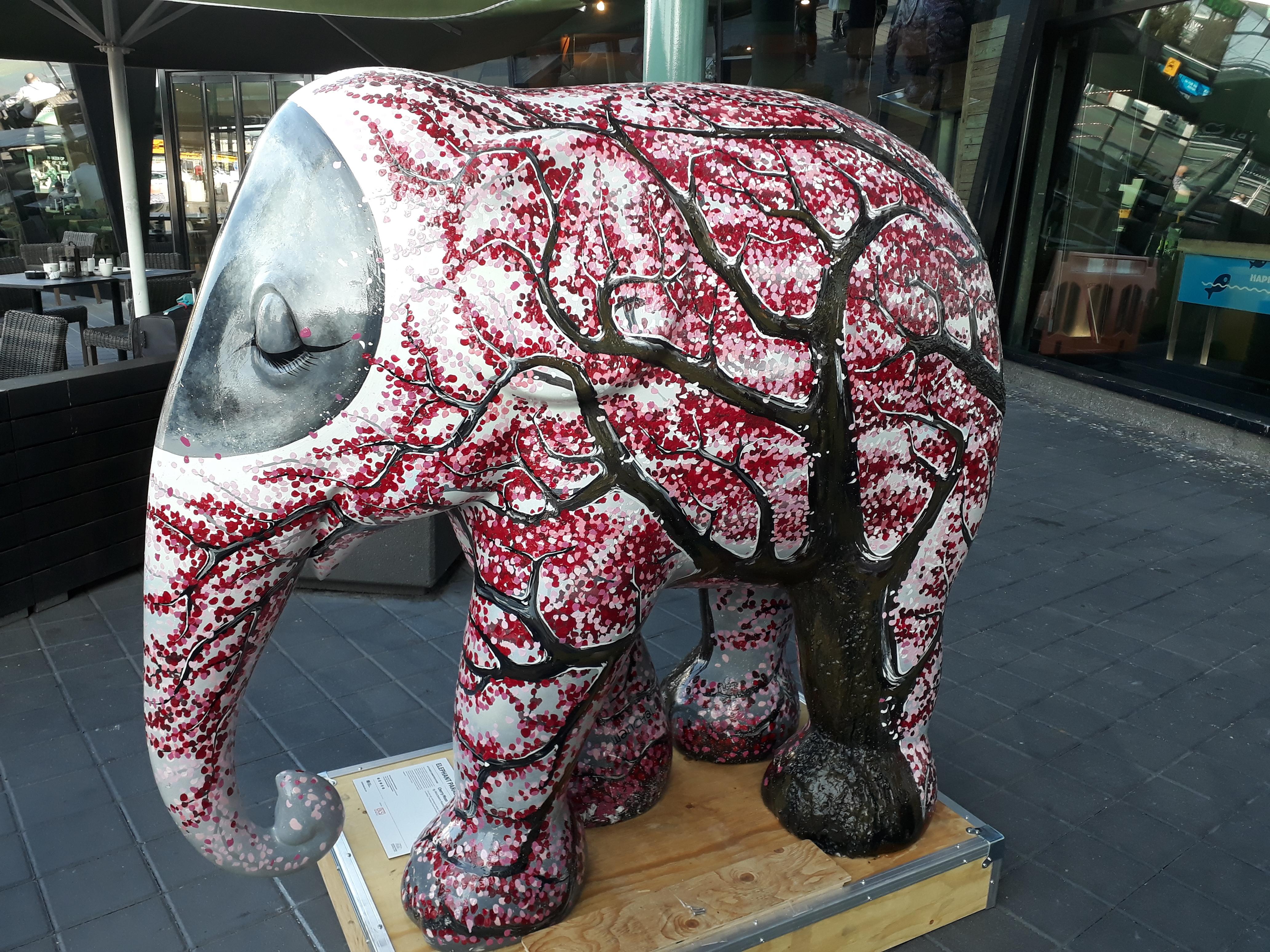 Elephant Parade 2018 007