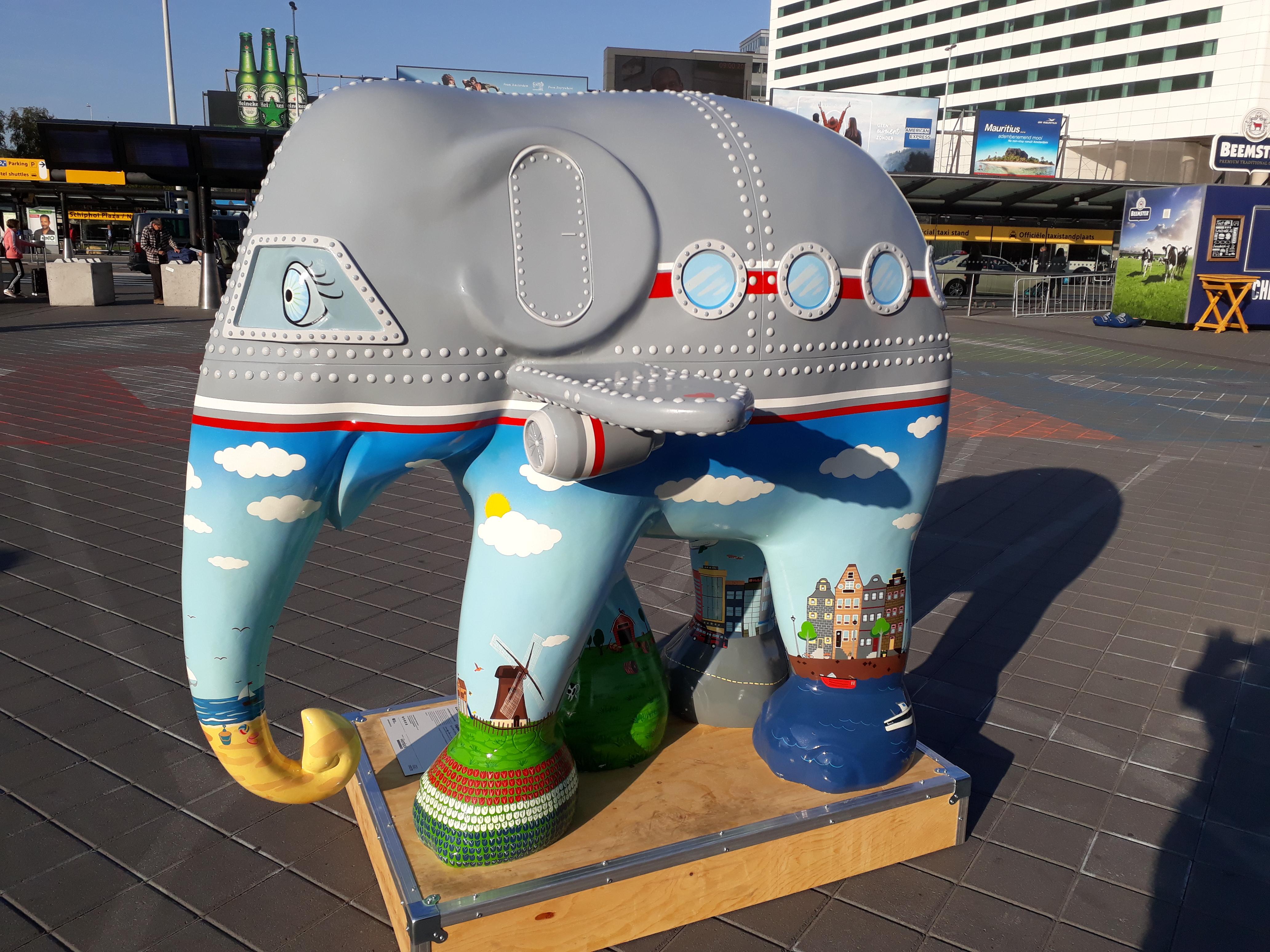 Elephant Parade 2018 009