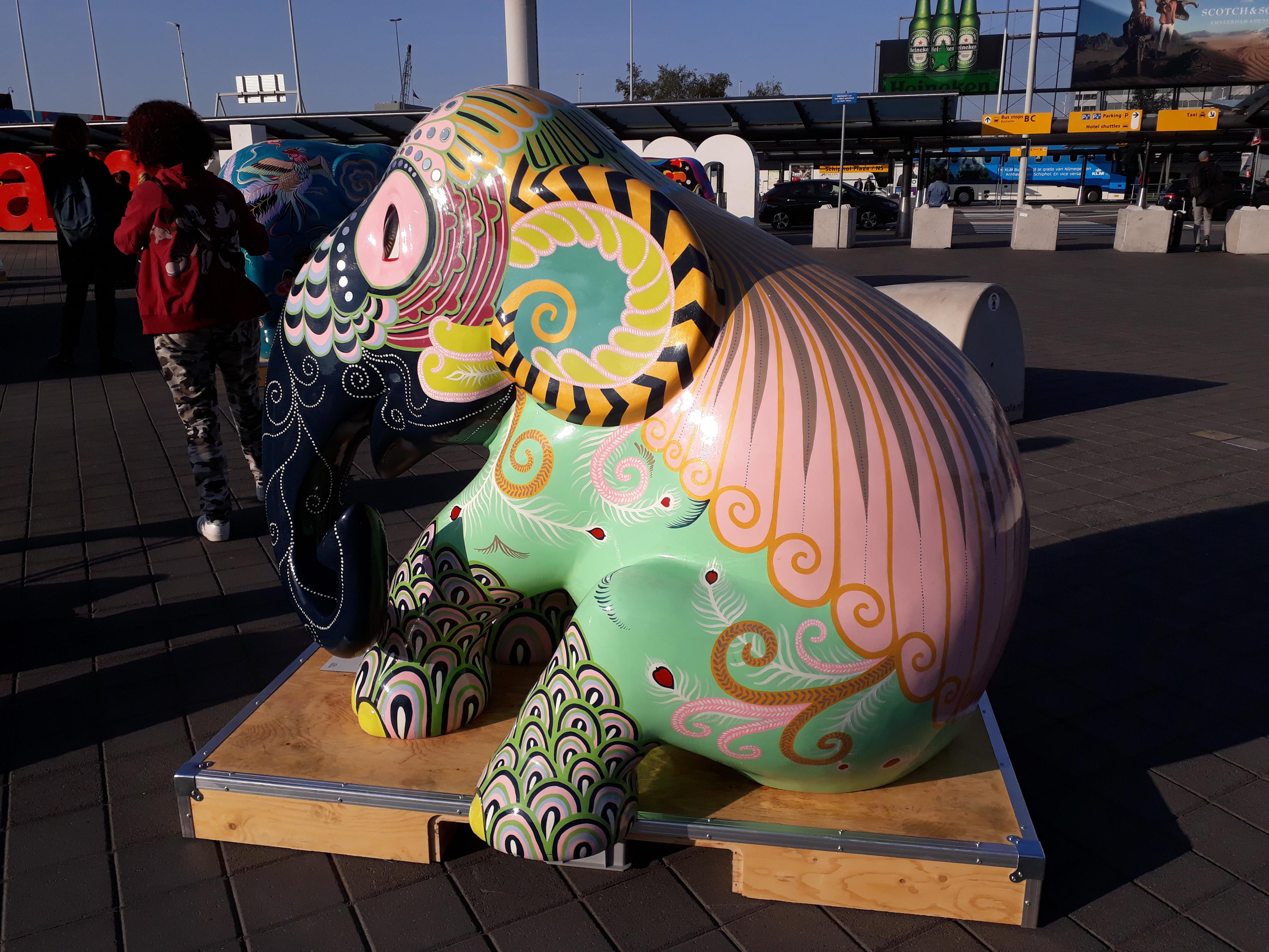 Elephant Parade 2018 029