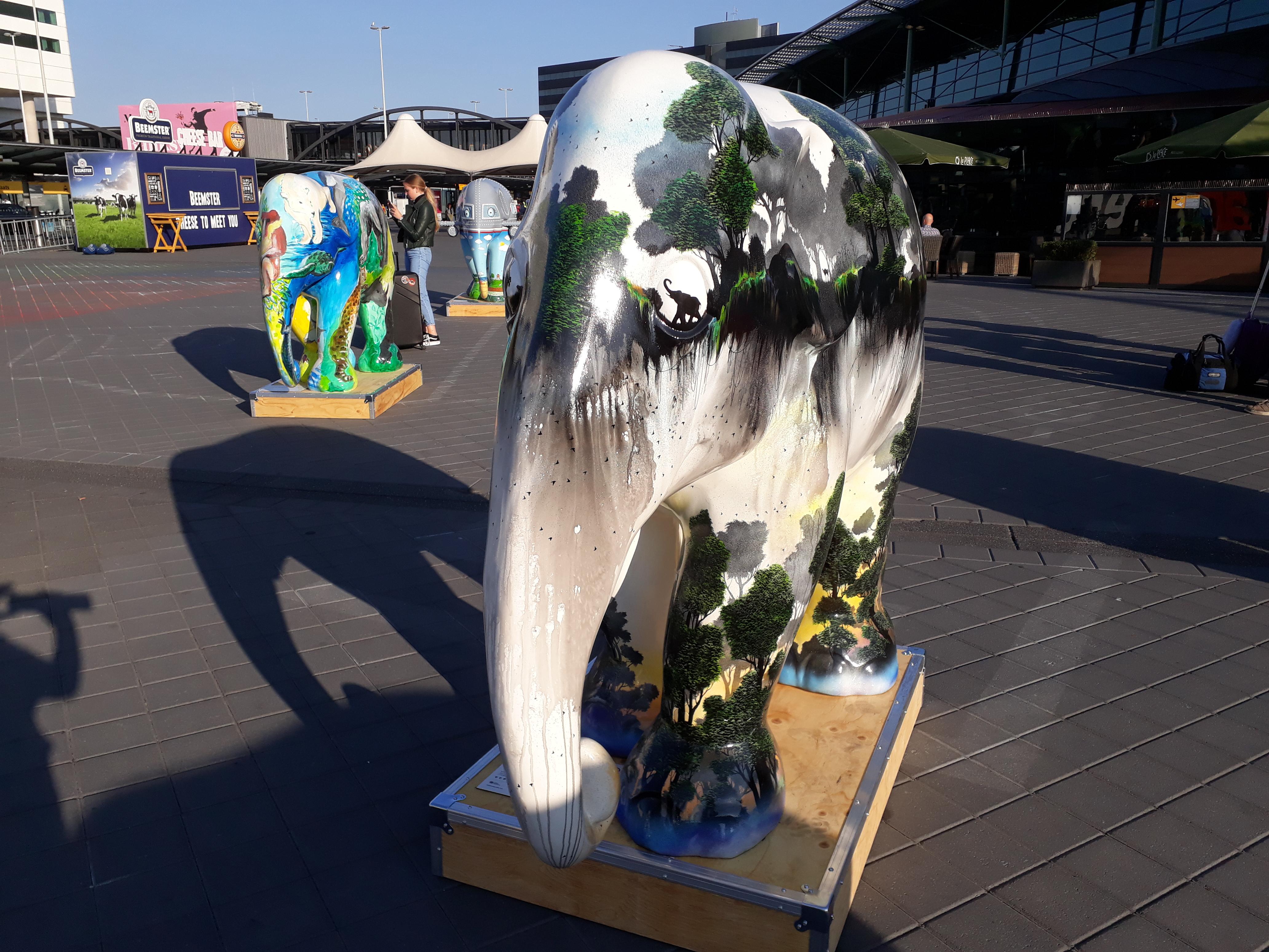 Elephant Parade 2018 031