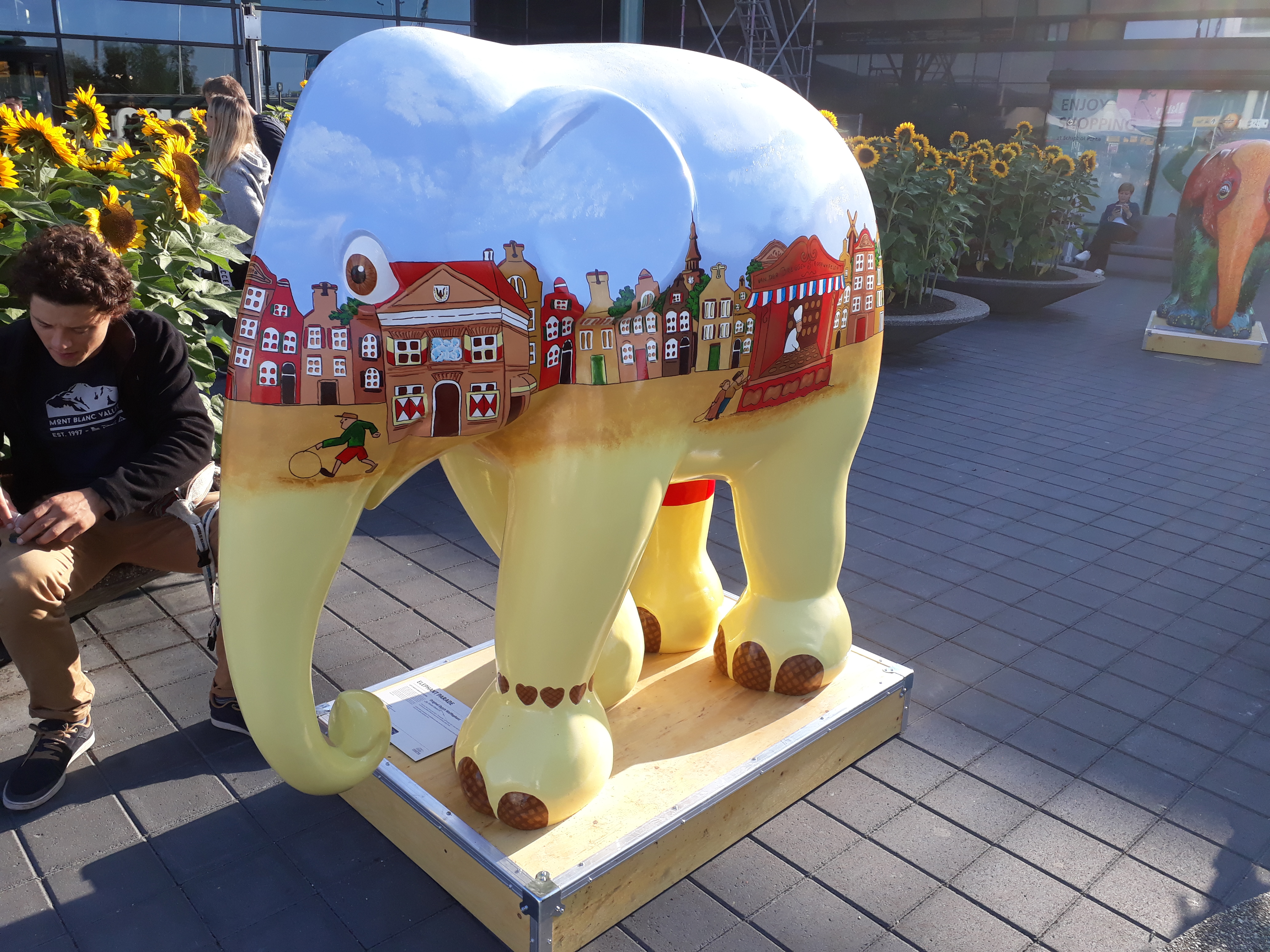 Elephant Parade 2018 039