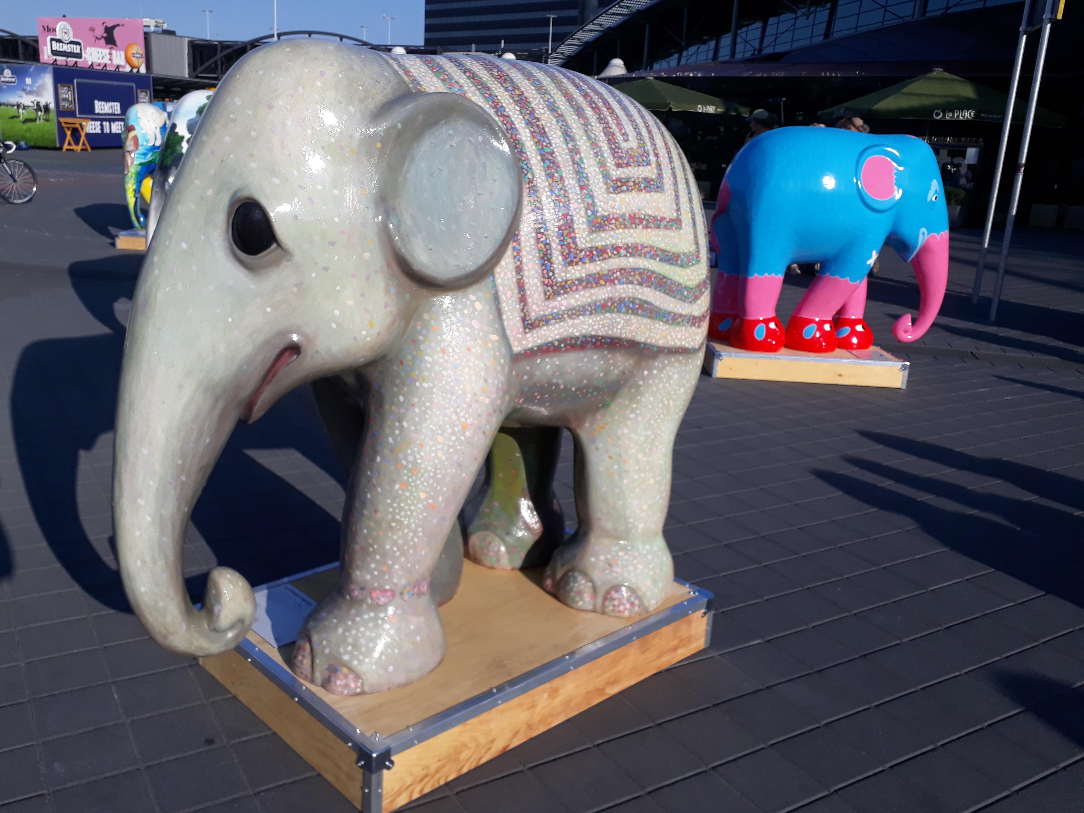Elephant Parade 2018 047
