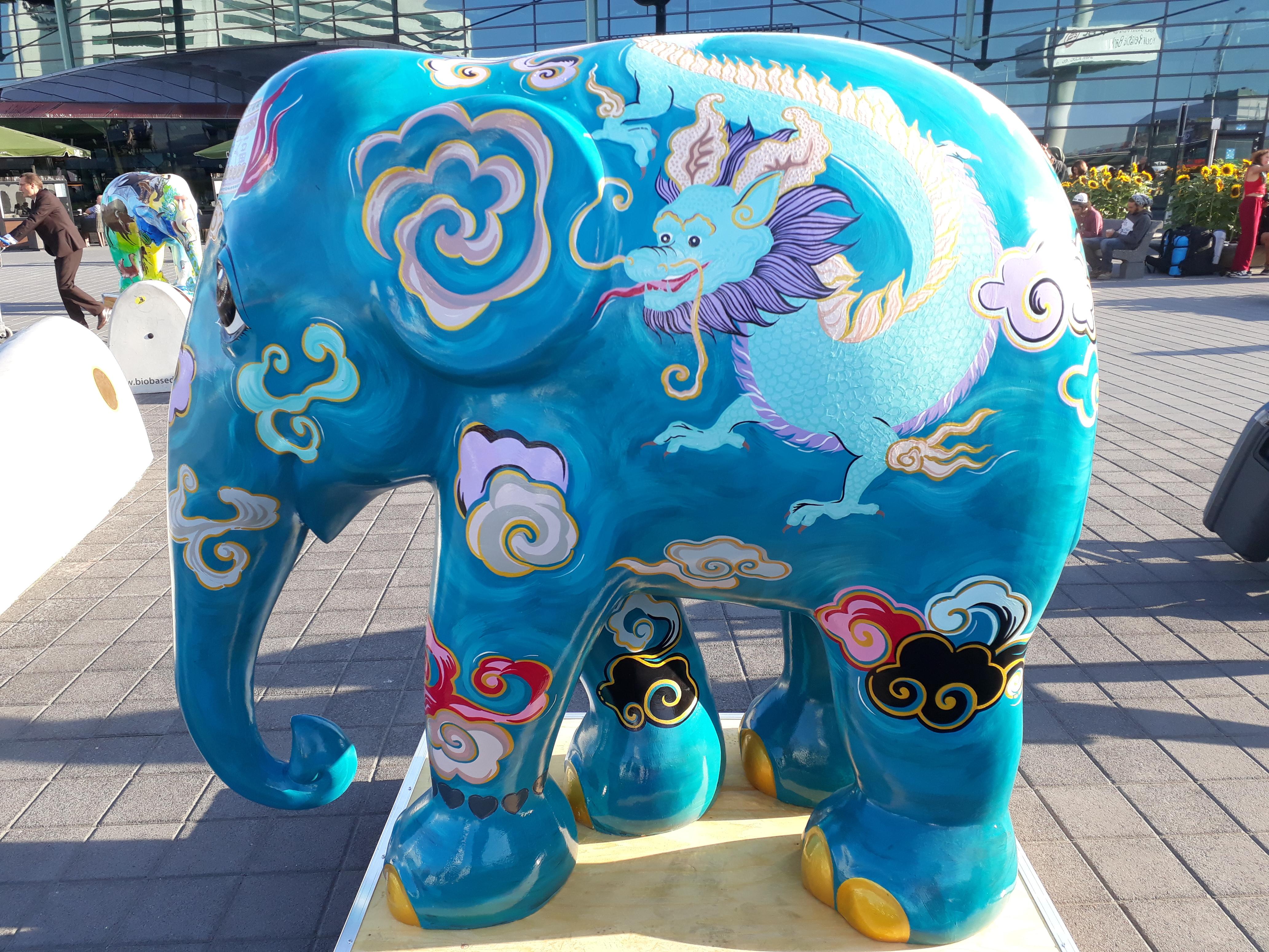 Elephant Parade 2018 051