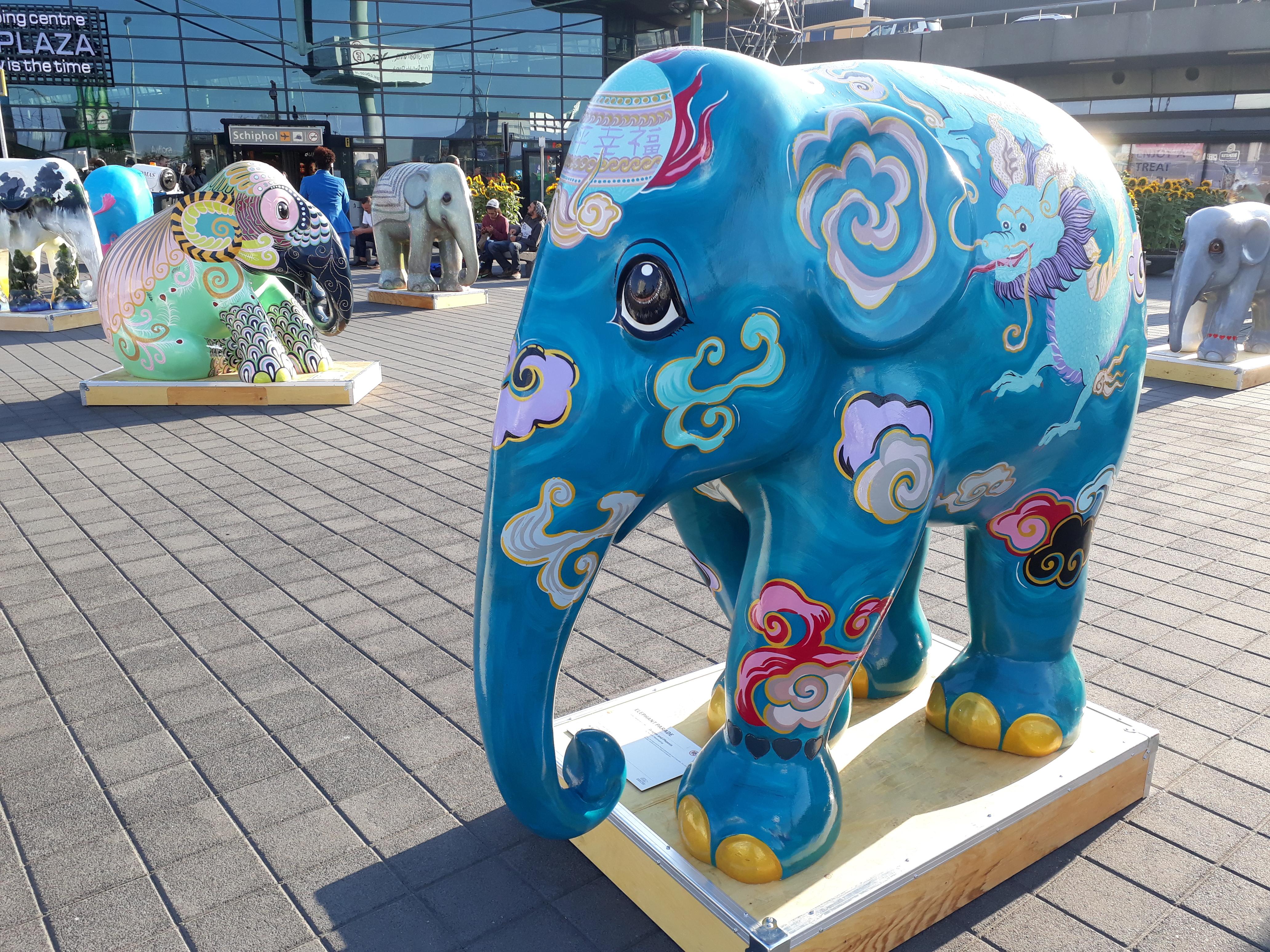 Elephant Parade 2018 053