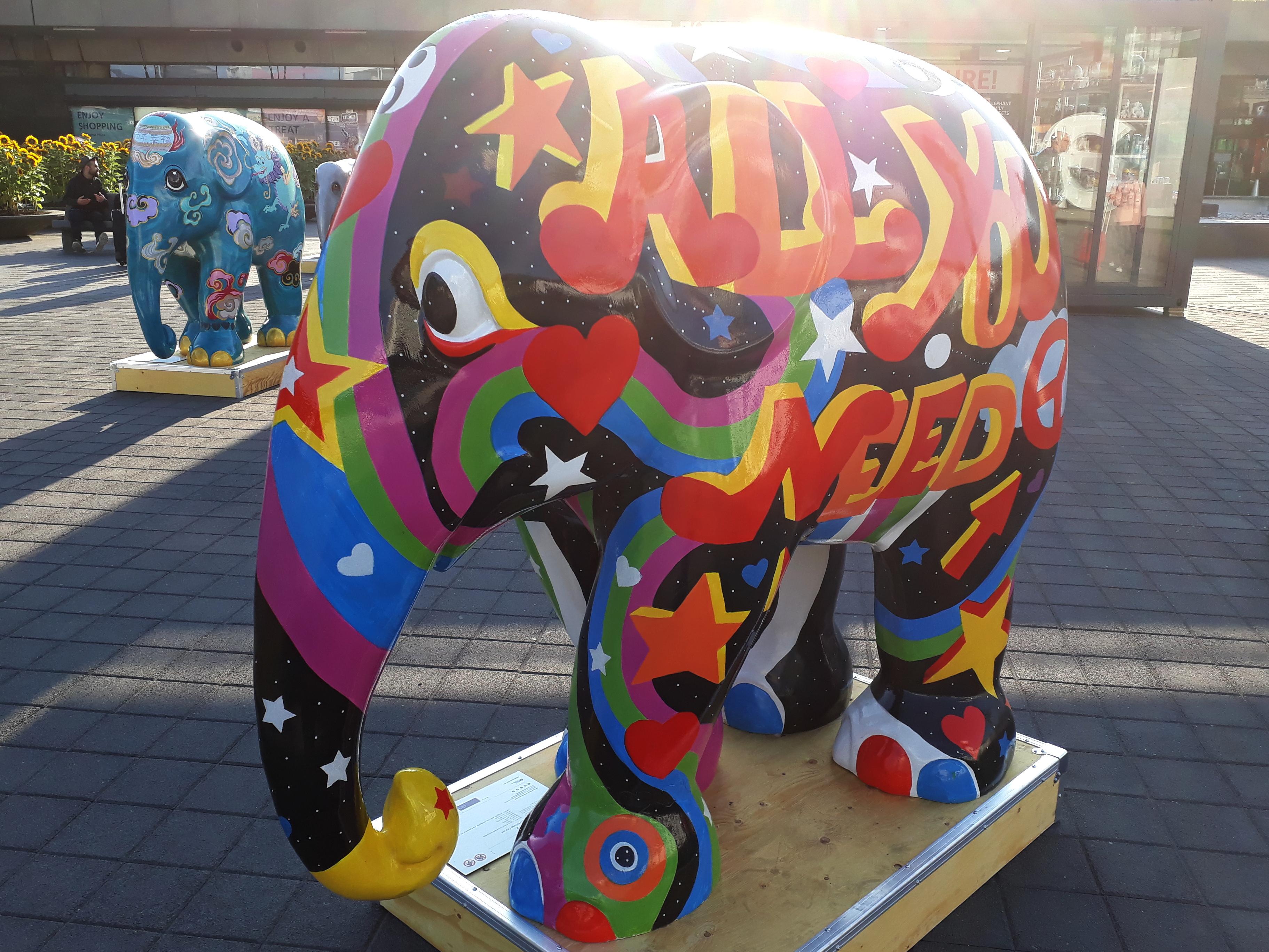 Elephant Parade 2018 057