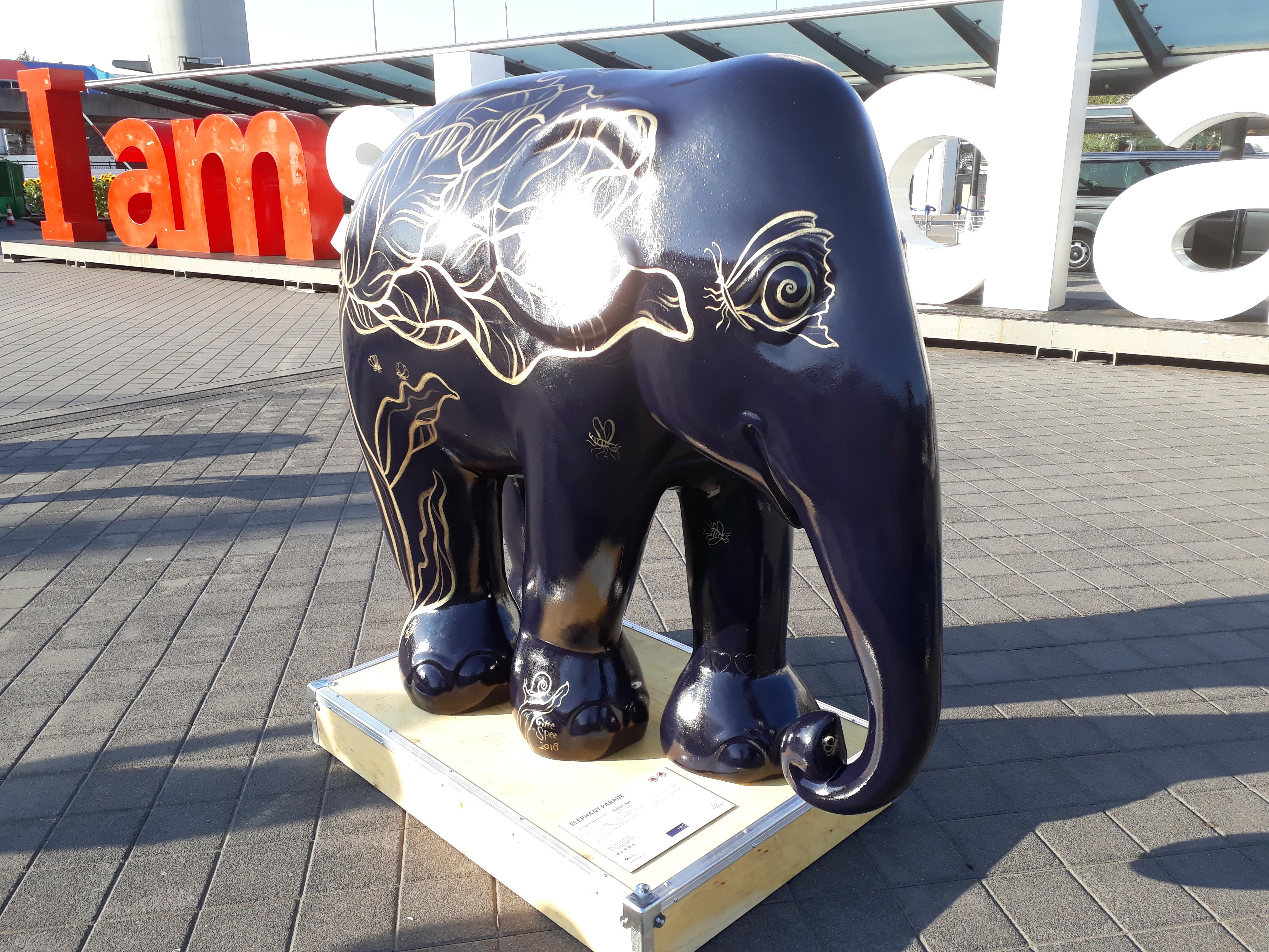 Elephant Parade 2018 059