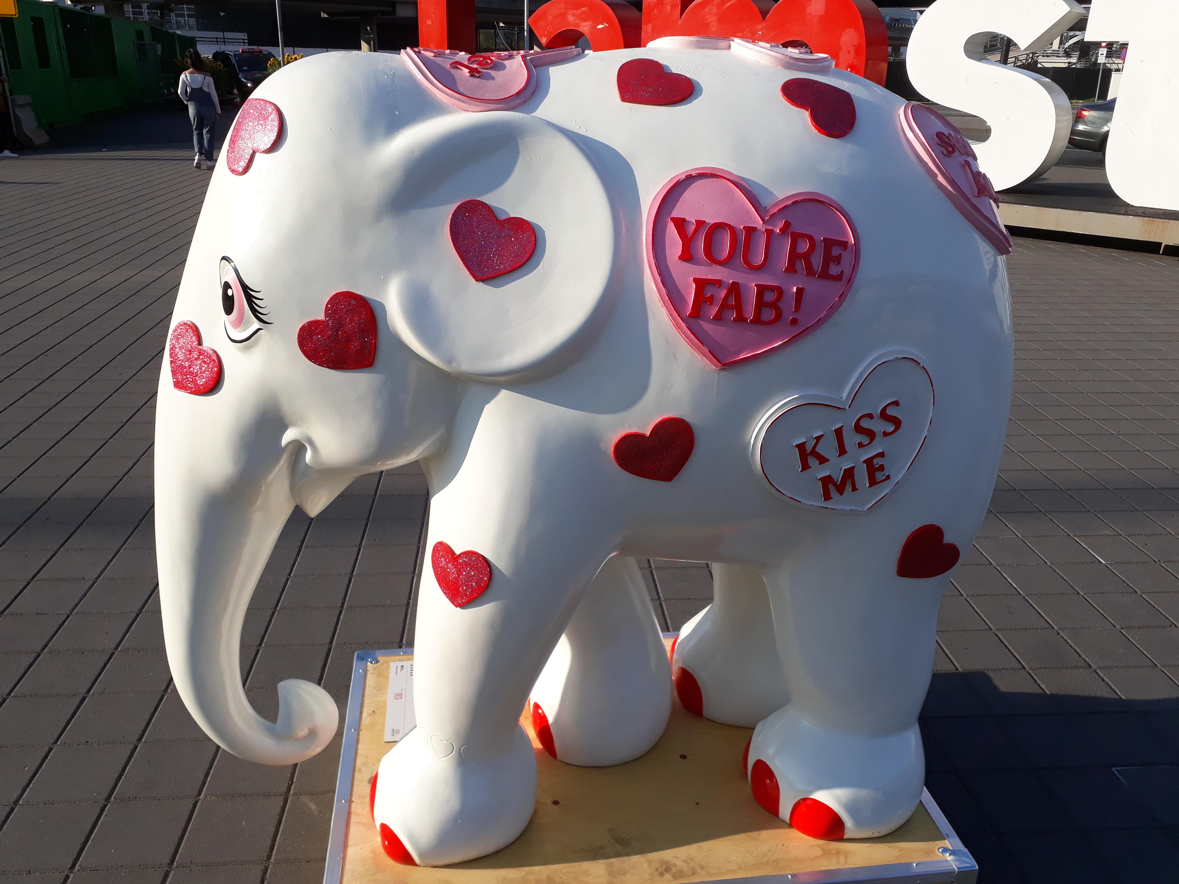Elephant Parade 2018 061