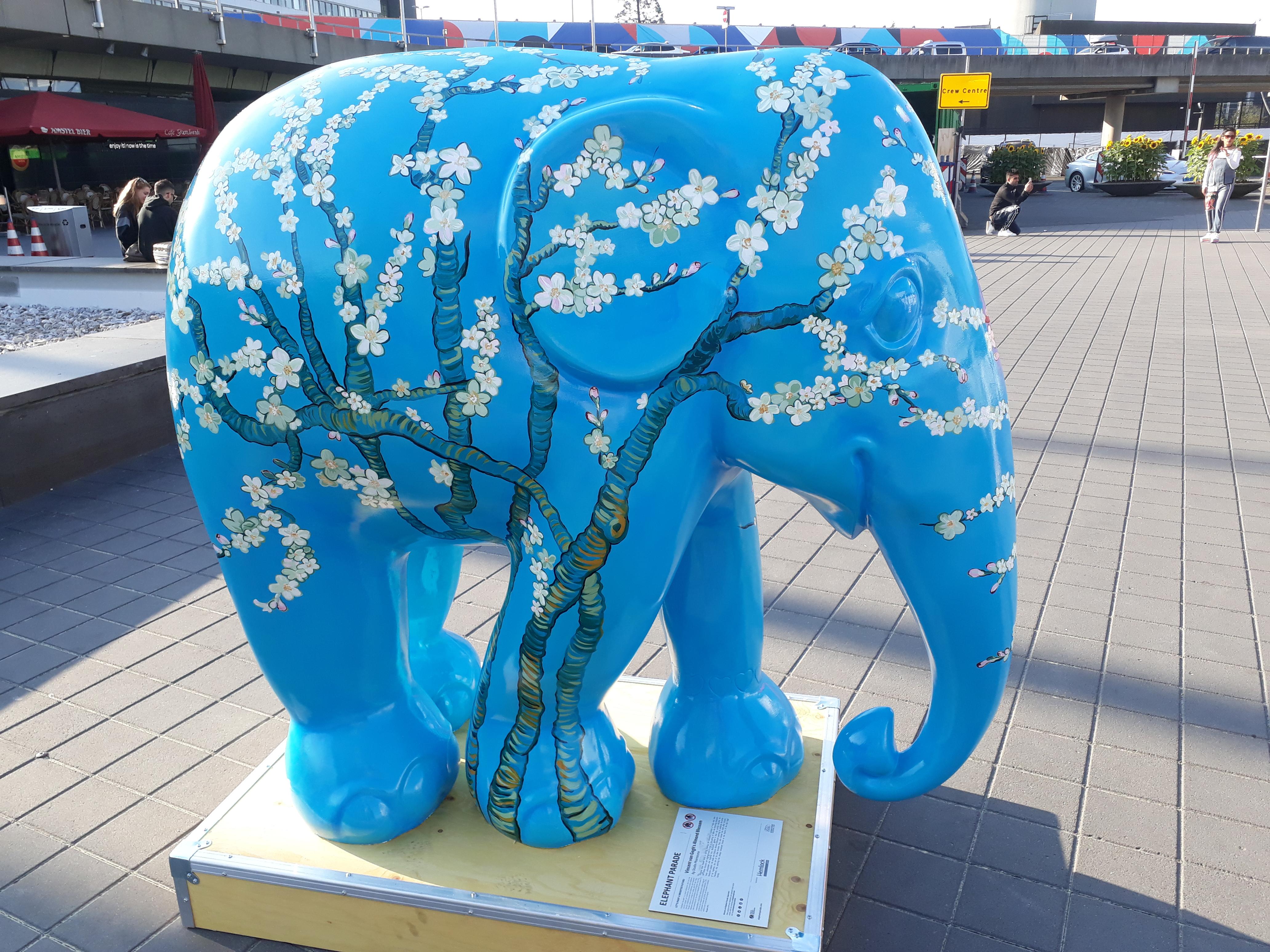 Elephant Parade 2018 065