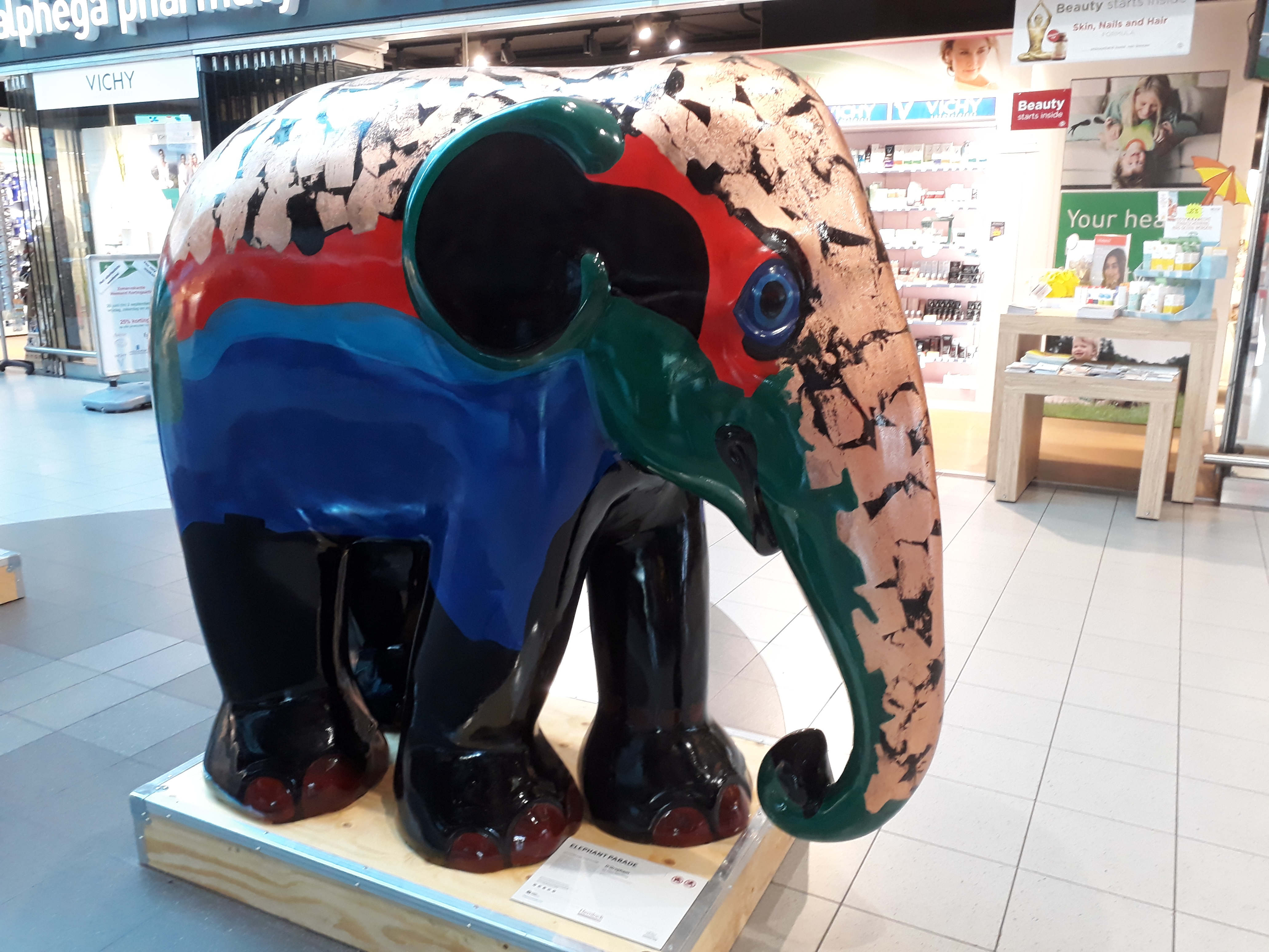 Elephant Parade 2018 069