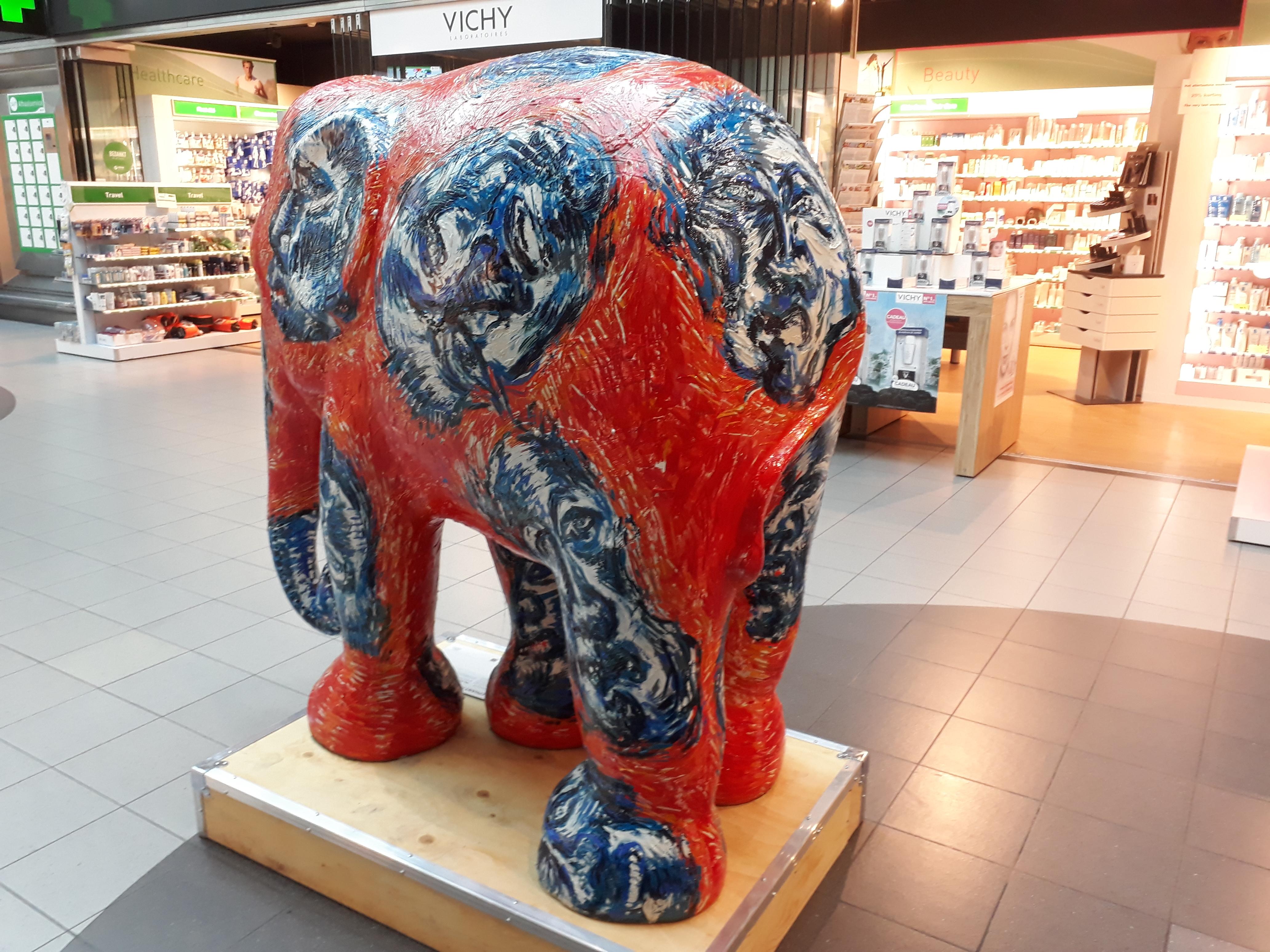 Elephant Parade 2018 071
