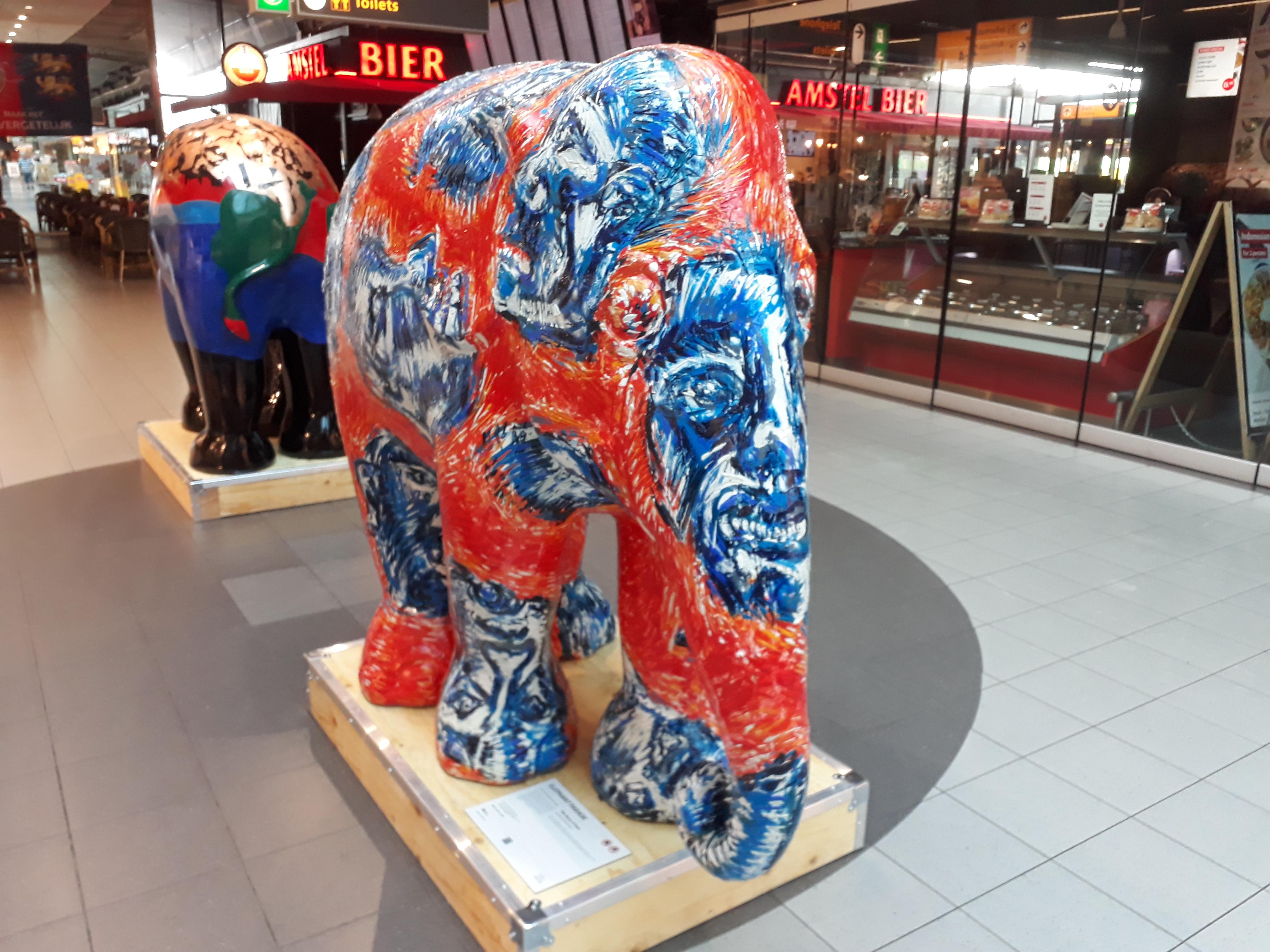 Elephant Parade 2018 075