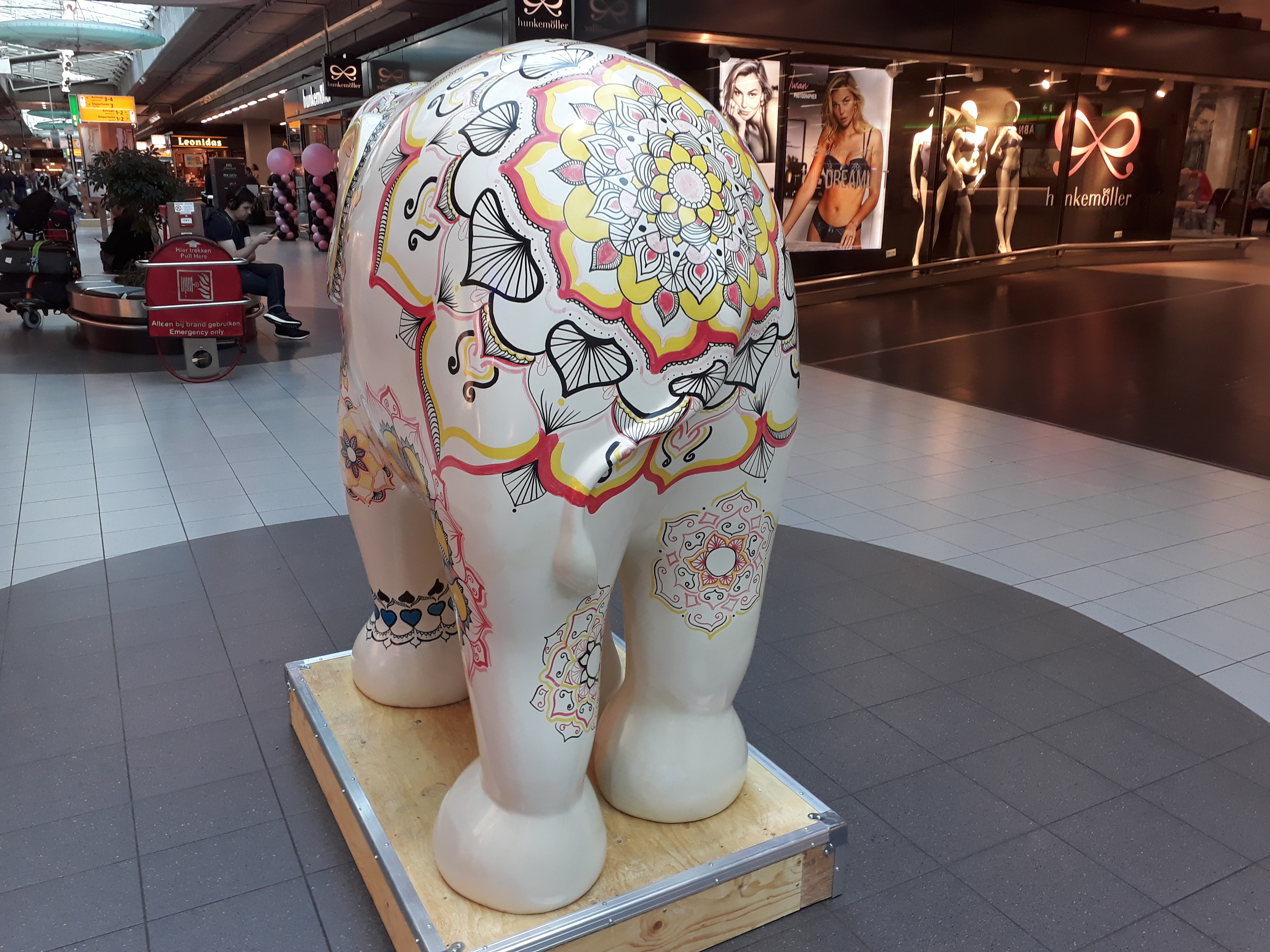 Elephant Parade 2018 081