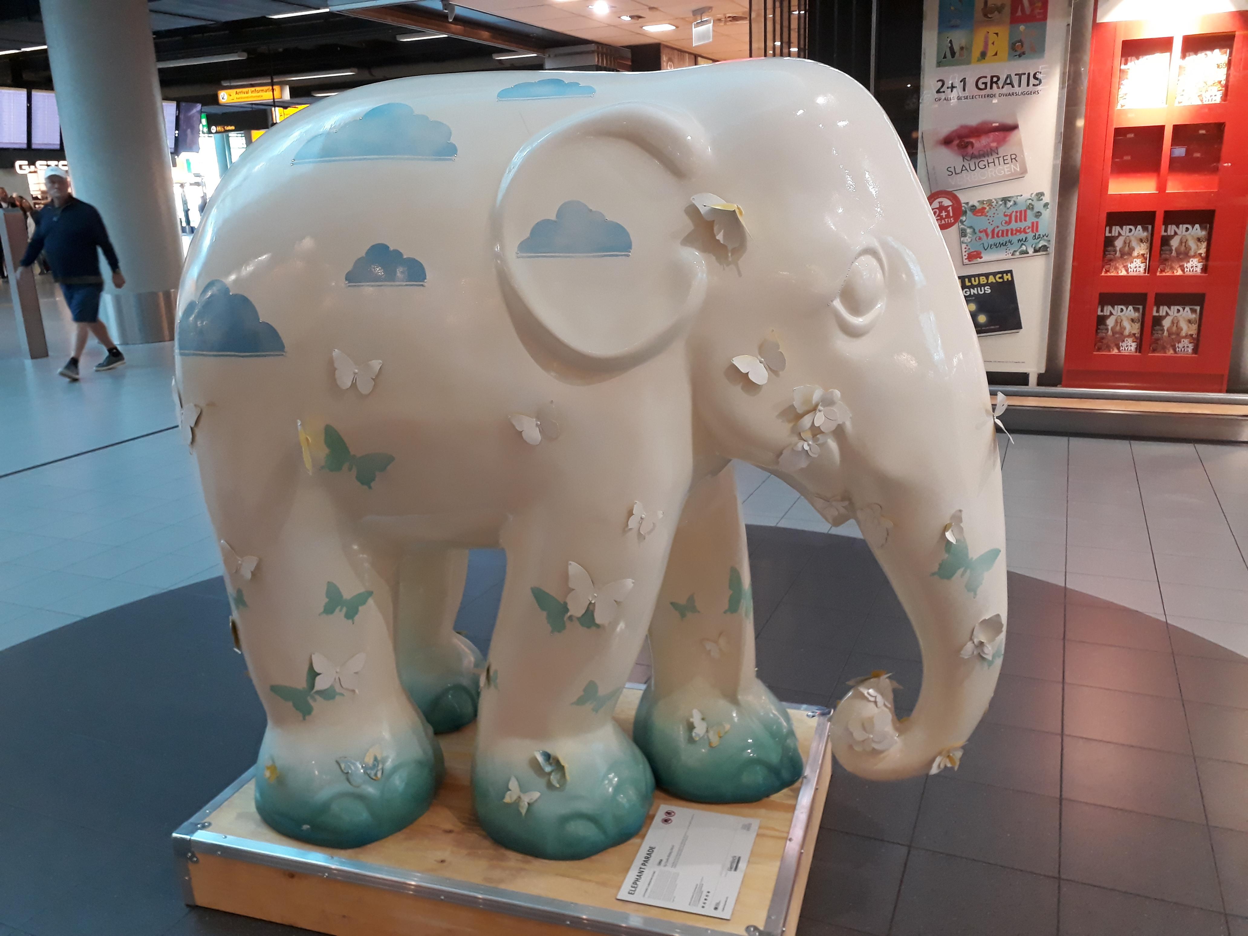 Elephant Parade 2018 089