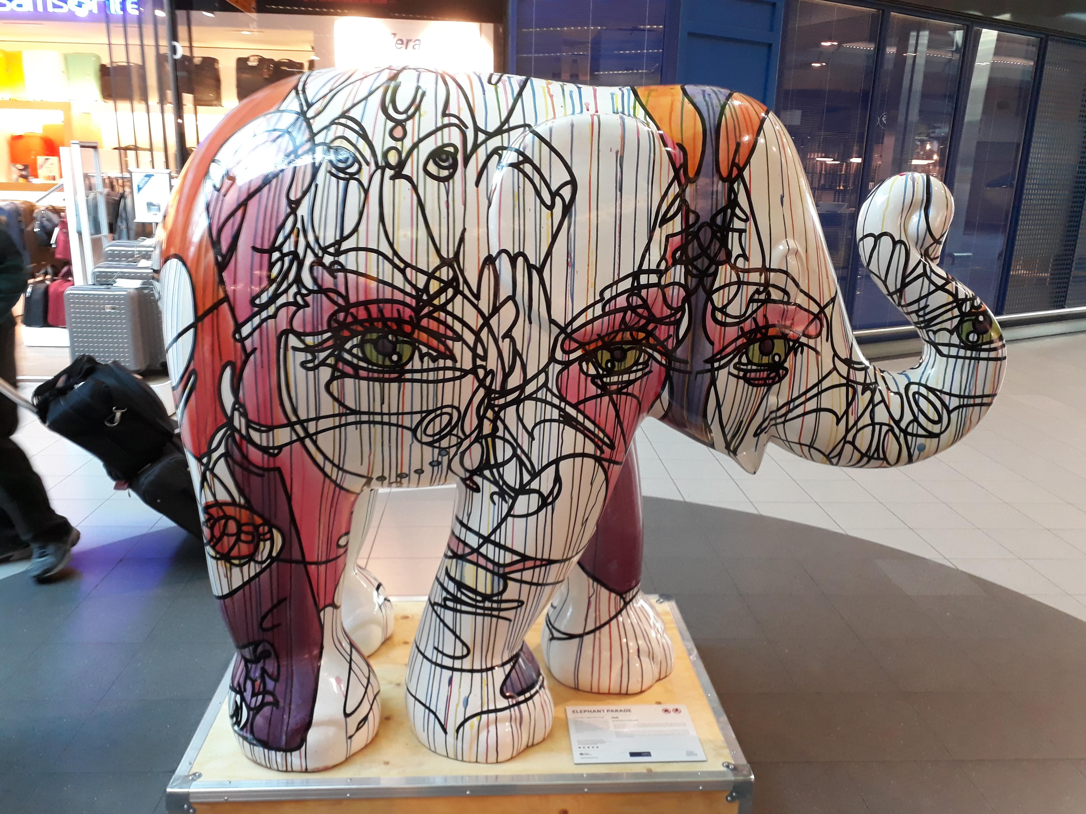 Elephant Parade 2018 093