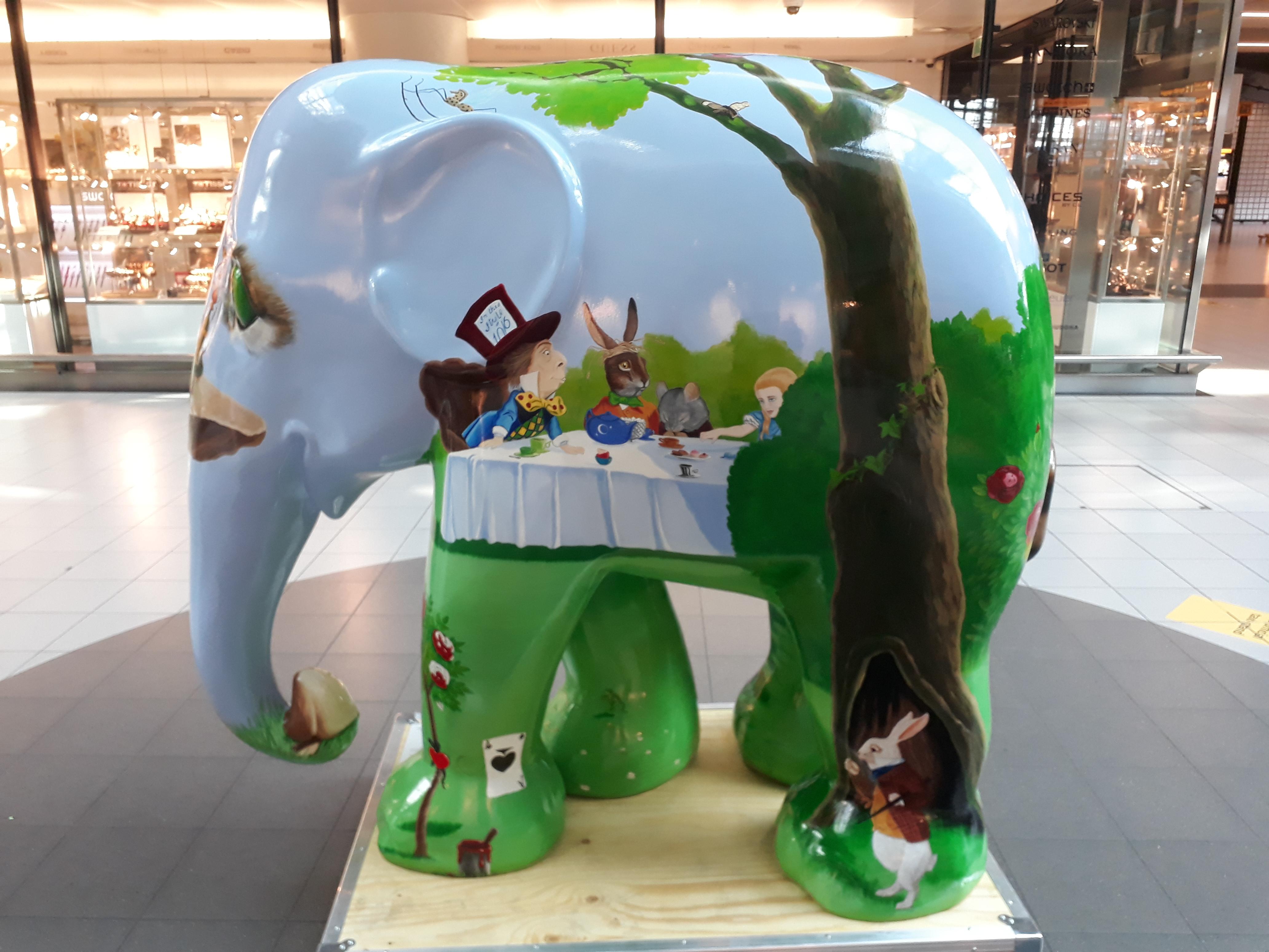 Elephant Parade 2018 115