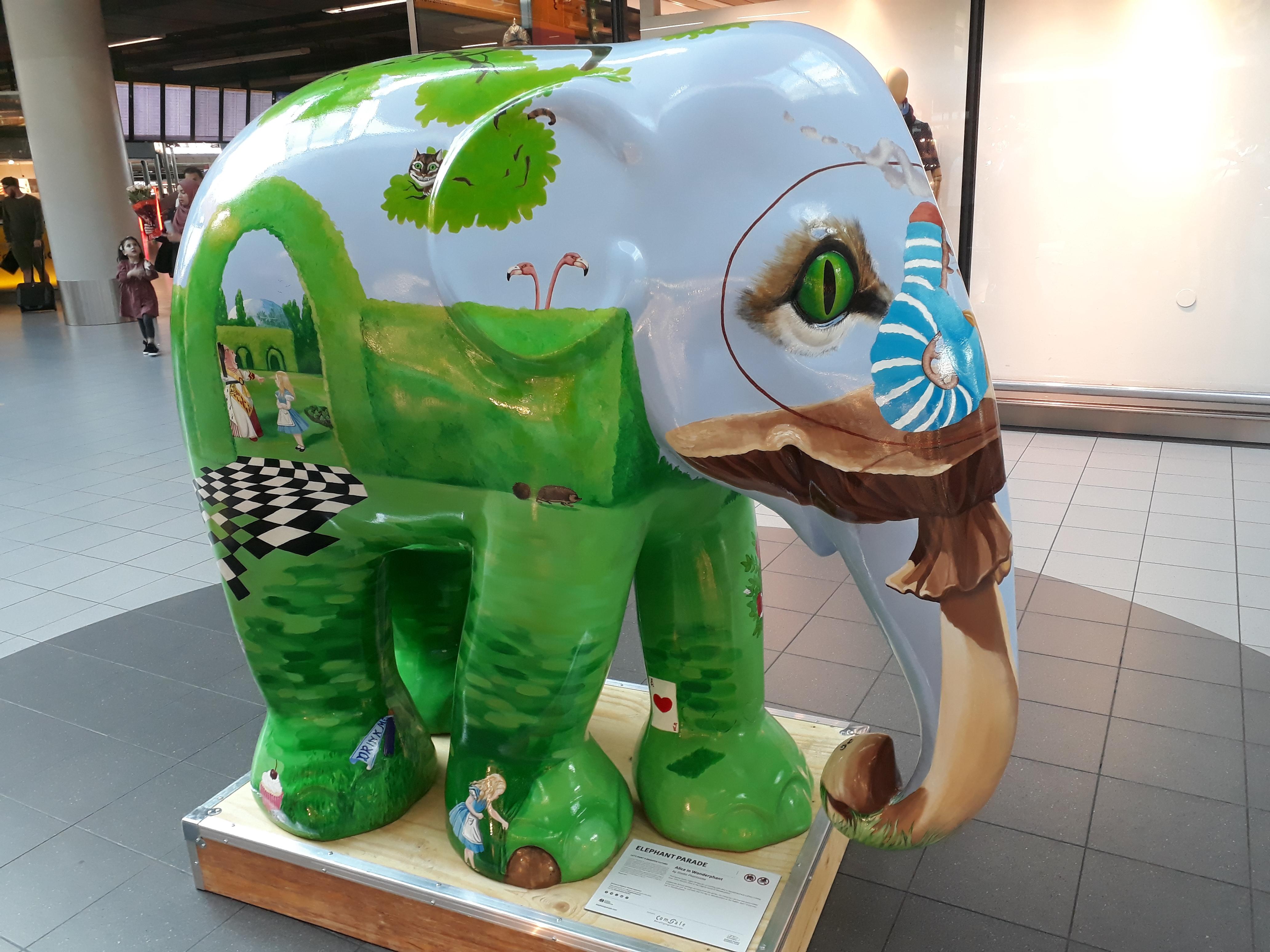 Elephant Parade 2018 119