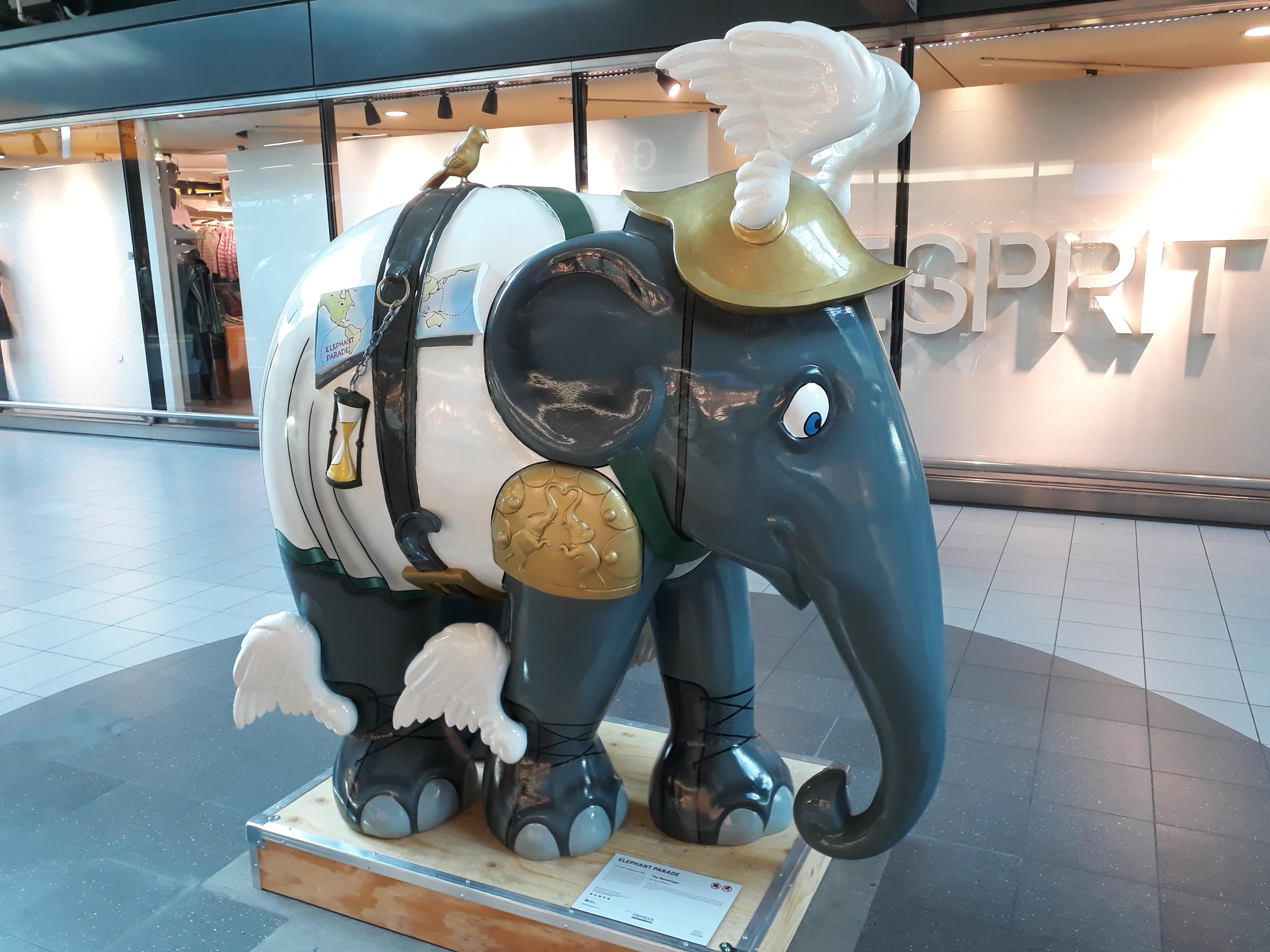Elephant Parade 2018 127