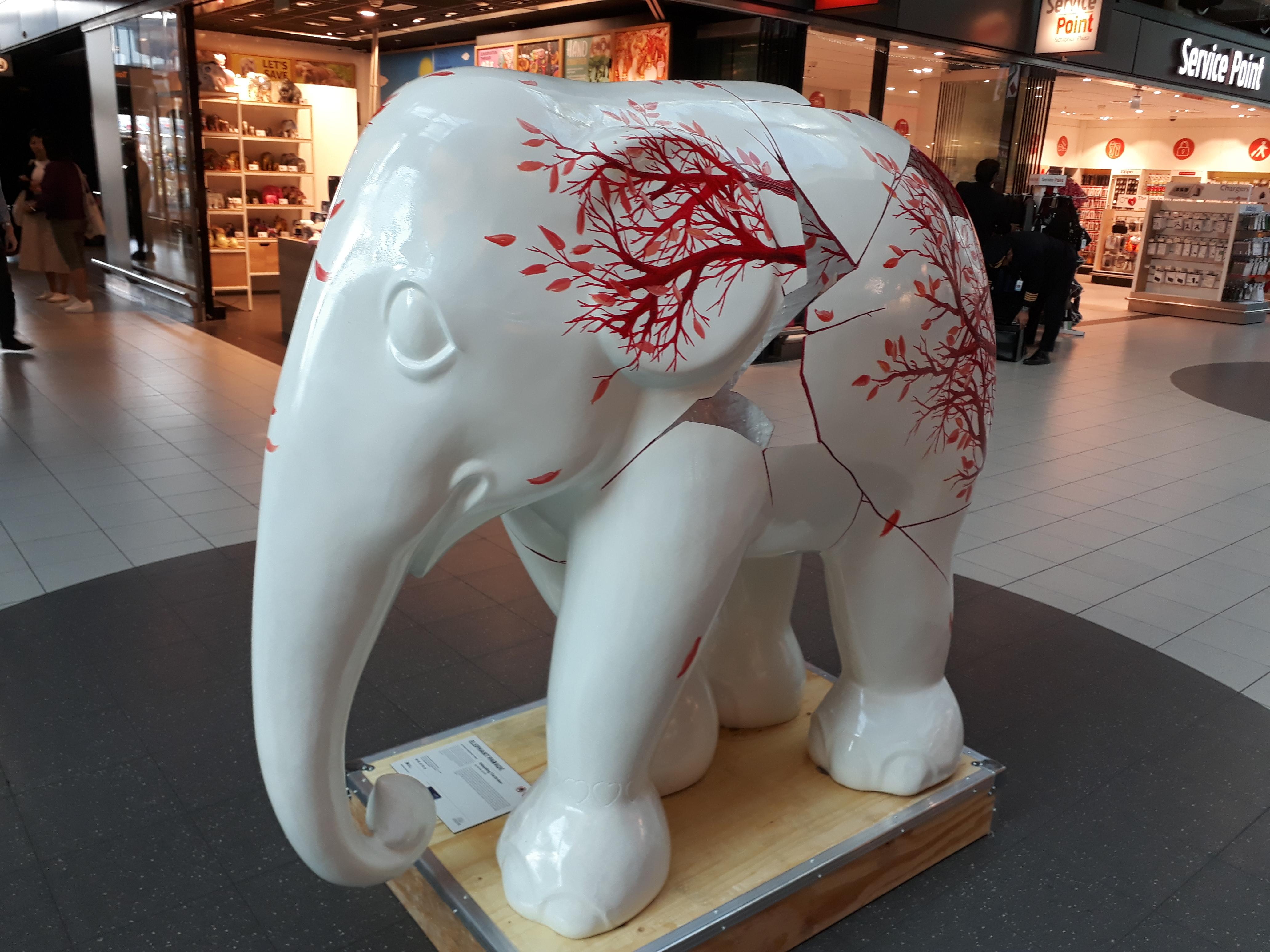 Elephant Parade 2018 131