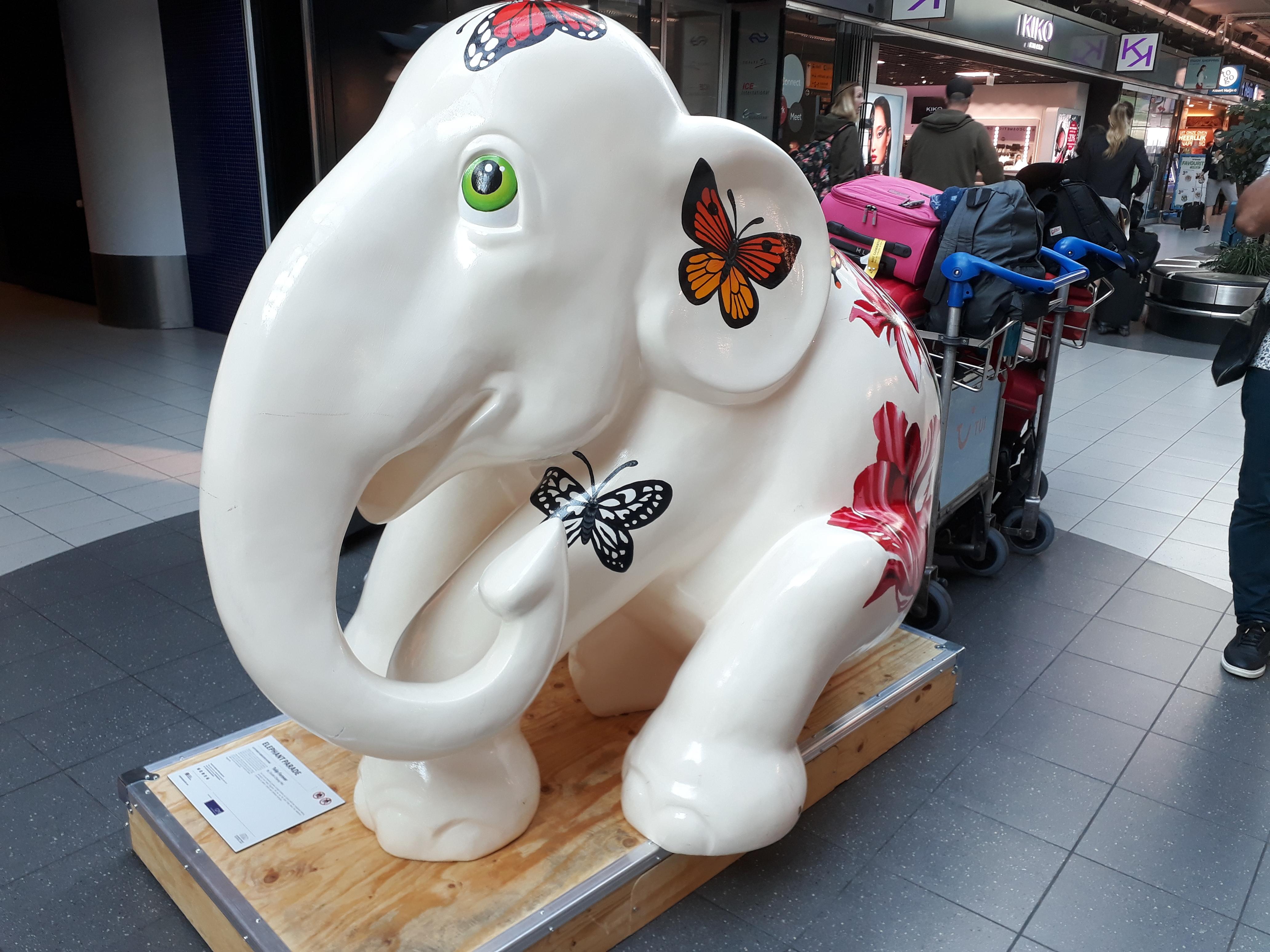 Elephant Parade 2018 135