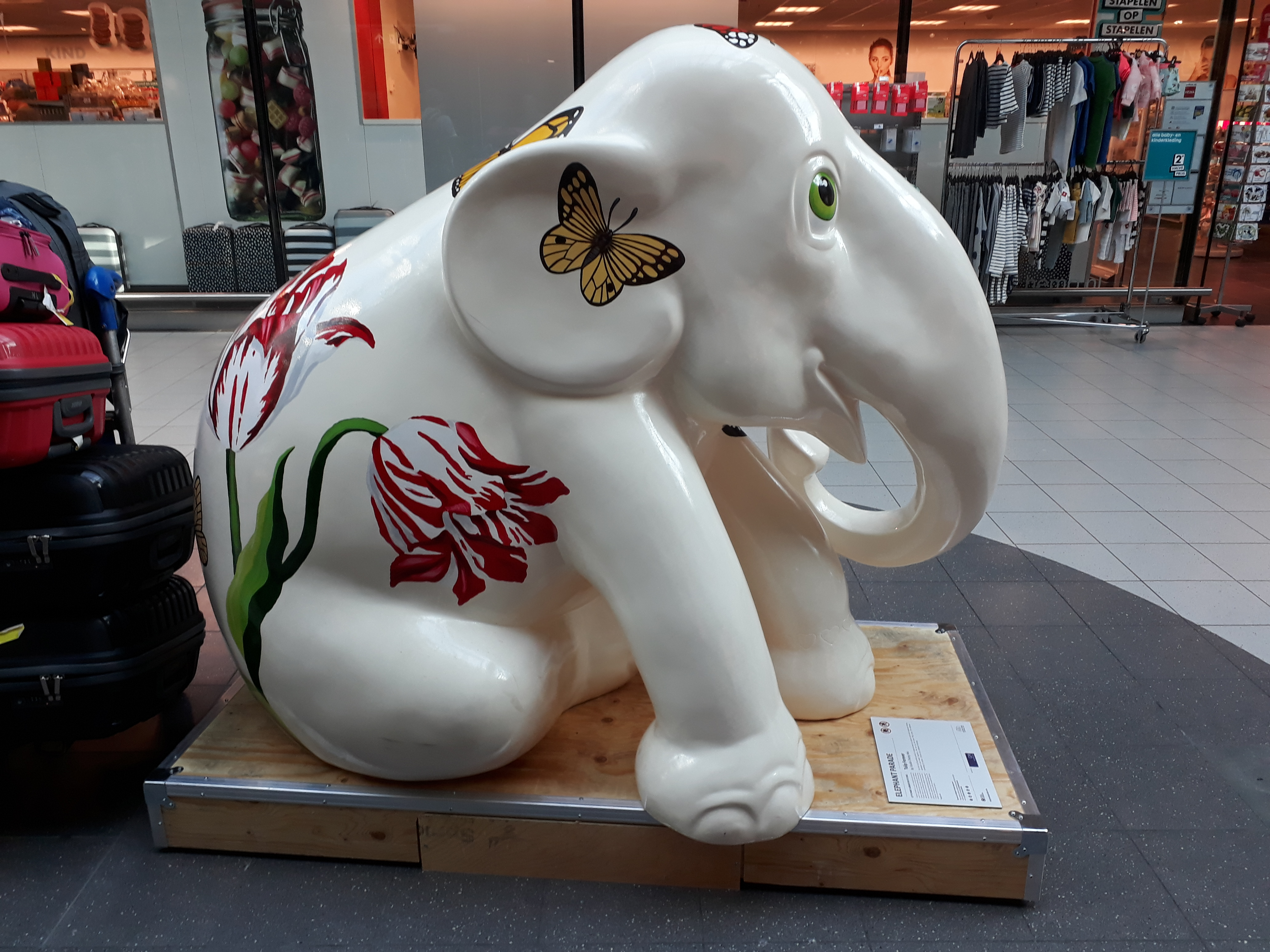 Elephant Parade 2018 139