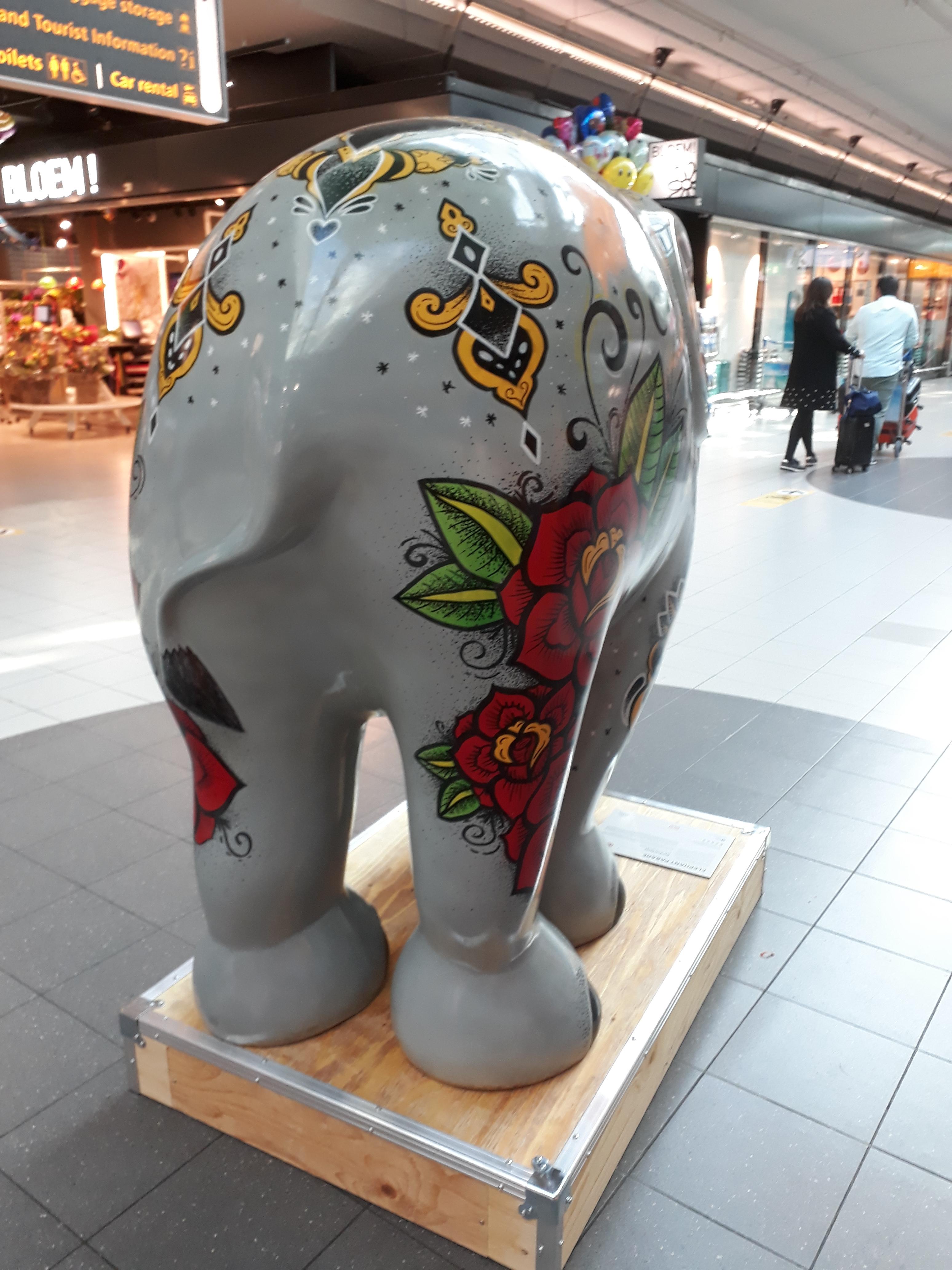 Elephant Parade 2018 149