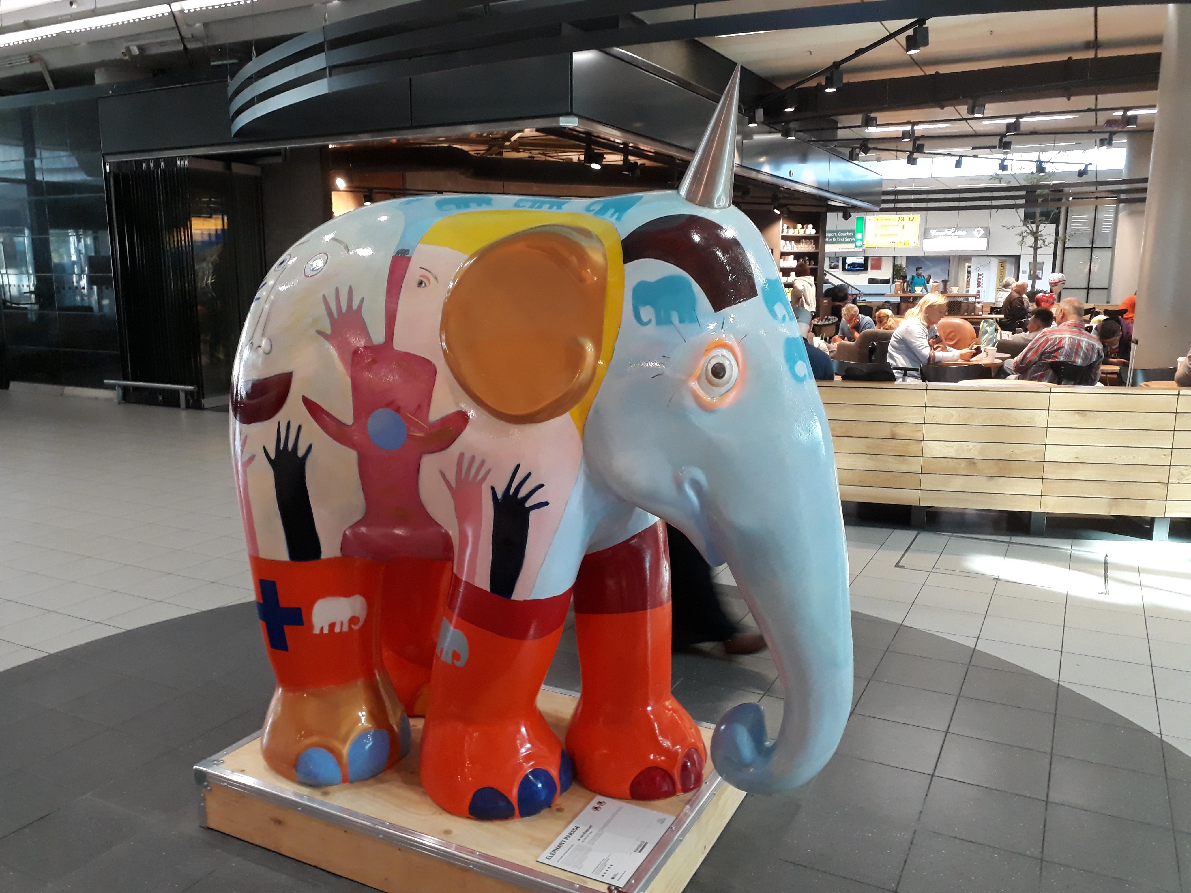 Elephant Parade 2018 153