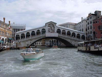 Rio Alto brug